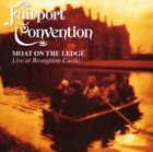 Fairport Convention - Moat on The Ledge (live at Broughton Castle 1981) 2007 CD