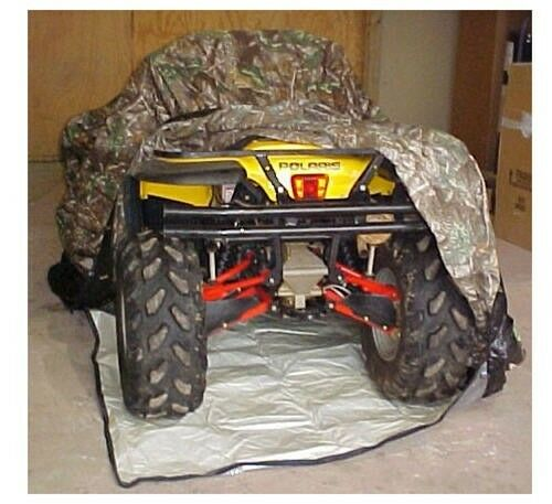 Zerust Rust  and Corrosion Preventive ATV Storage Cover  free delivery and returns