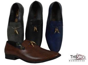 Men-039-s-Sedagatti-Casual-Shoe-Slip-On-Dress-Wedding-Party-Loafers-Business-SED4015