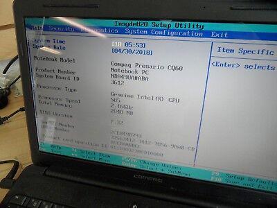 2TB 2.5 Hard Drive for Compaq Presario CQ60-315EO CQ60-315SF CQ60-316AU CQ60-320EC CQ60-320EG CQ60-320EI Laptops