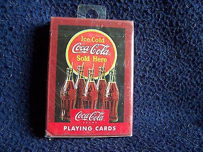 COCA COLA YO-YO COCA COLA PLAYING CARDS COCA COLA MINI 6 PACK