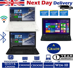 Cheap-Toshiba-Satellite-15-6-034-Laptop-Intel-i3-i5-4GB-8GB-RAM-500GB-HDD-SSD-Win10
