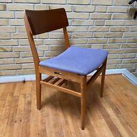 Spisebordsstol, Træ, Gammel, Ældre lækker