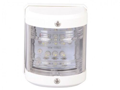 Illuminazione di navigazione luce segnale LED luce di tabulazione toplaterne 225 ° Bianco