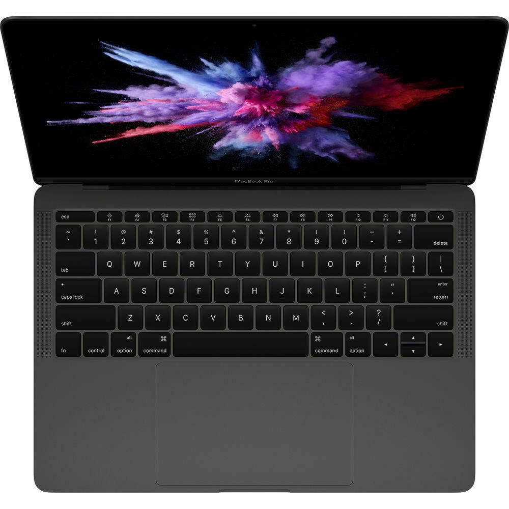 macbook: Apple MacBook Pro 13.3″ 2019 A2159, Intel i5 1.4GHz 128GB 8GB S.Grey TouchBar+ID