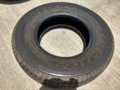 "1 17/"" 245//75//17 Bridgestone Dueler H//T Highway Terrain tire NEW 112T M+S"