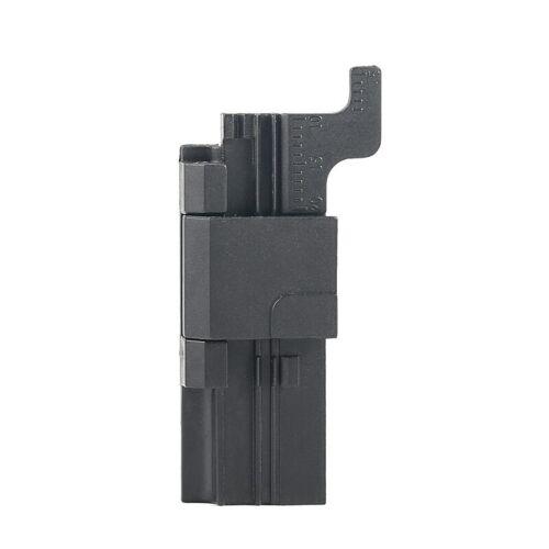 AUA-60S SKL-60S FC-6S Fiber Cleaver Fixture FTTH Fiber Holder for 0.25//0.9//3MM