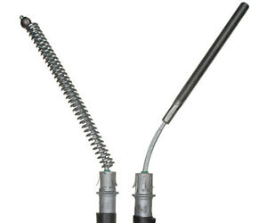 Parking Brake Cable-Element3 Rear Right Raybestos BC93397