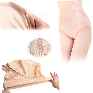 Women-Body-Shaper-Control-Slim-Tummy-Corset-High-Waist-Shapewear-Underwear-YY