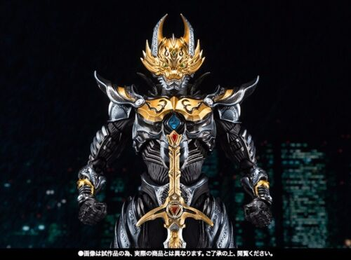 S.H.Figuarts Golden Knight GARO RYUGA Ver Action Figure BANDAI NEW from Japan