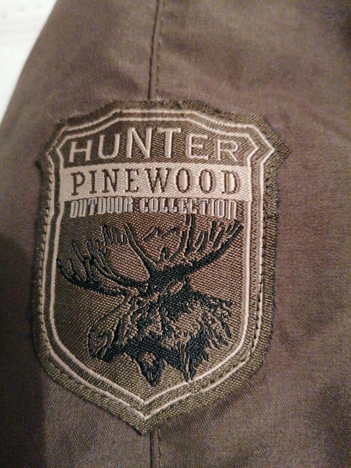 Jagttøj, Pinewood