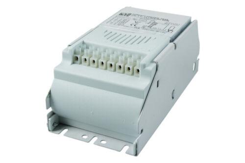 Beleuchtungsset 400W Blüte VSG ETI GIB FS HPS Lampe Reflektor Lighthanger Kabel