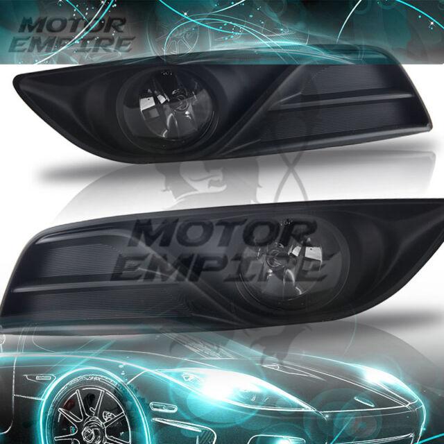 For 2013-2015 Nissan Sentra Fog Light(Wiring Kit Included ...