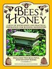 Bees & Honey: A Hive of Knowledge and Practical Inspiration for Budding Beekeepers: Includes Two Beautiful Step-by-step Books by David Cramp, Jenni Fleetwood (Hardback, 2013)