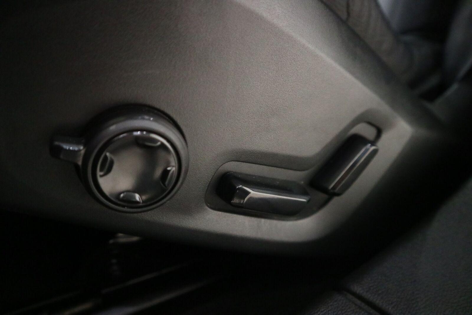 Volvo V60 2,0 D4 190 Inscription aut. - billede 13