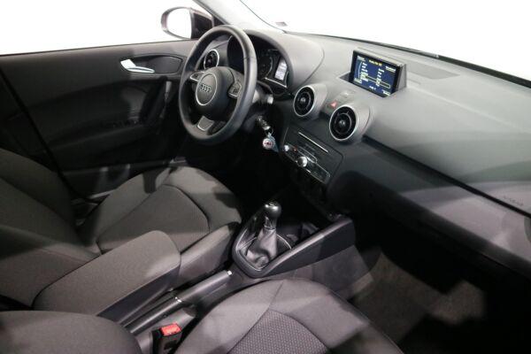Audi A1 1,0 TFSi 95 SB - billede 5