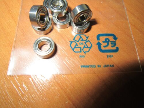 Shimano Stella SW Twinpower SW Biomaster SW Line Roller Ball Bearing 4x8x3mm