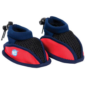 a1e26f6baab2 Image is loading Splash-About-Baby-Soft-Sole-Beach-Shoes