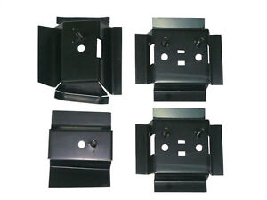Details about 78-88 G-BODY Bench seat to bucket seat mount conversion kit  or replacements
