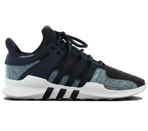 reputable site 9d463 164bd Image is loading Adidas-Originals-Eqt-Equipment-Support-Adv-Ck-Parley-