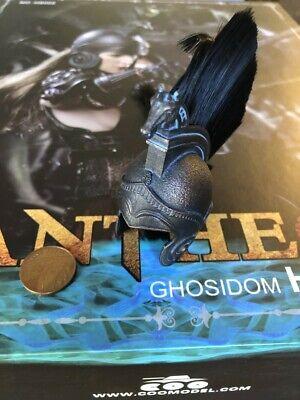 COOModels Pantheon Ghosidom Hades Helmet loose 1//6th scale