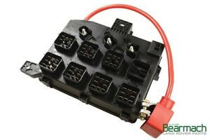 image is loading land-rover-fuse-box-assembly-part-amr6405