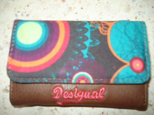 Porte Carte DESIGUAL EBay - Porte carte desigual