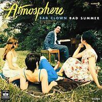 Atmosphere - Sad Clown Bad Summer 9 [new Vinyl Lp] on Sale