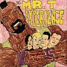 The Mr. T Experience Everyone's Entitled to Their Own Opinion by CD Lookout!