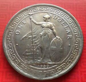 British Trade Dollar 1930 ( No Mint Mark)