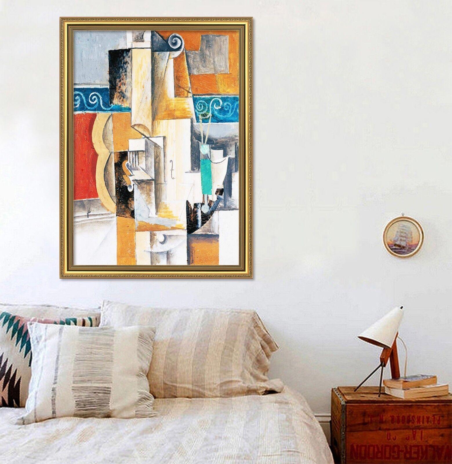 3D  Classic Painting 12 Framed Poster Home Decor Print Painting Art AJ WALLPAPER