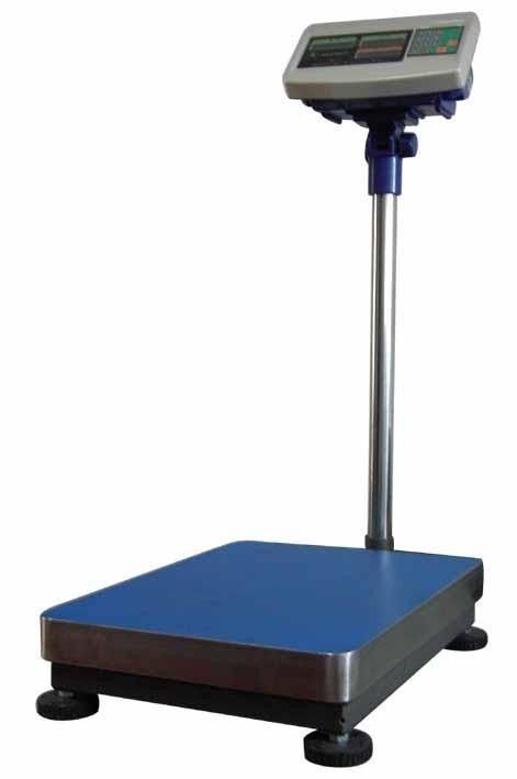 300Kg Electronic Price Platform Scale. For Industrial, Personal or Business use.