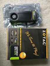 Zotac GeForce GTX 670 2GB PCI-E
