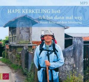 Hape-Kerkeling-liest-034-Ich-bin-dann-mal-weg-034-6-CDs