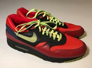 best sneakers 3fa4a f719f Image is loading Nike-Air-Max-1-iD-Studio-314232-992-