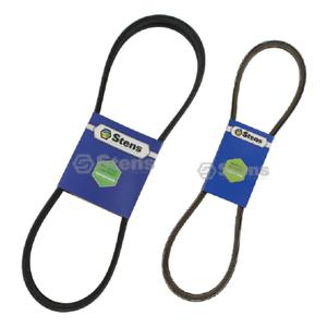 Drive Belt Combo fits Toro Midsize Proline /& Commercial Walk Behind Mowers