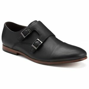 Double Monk Apt  Dress Shoes