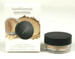 bareMinerals® Original Foundation SPF 15 8g - Feelunique