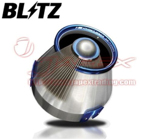 BLITZ Intake Kit Advance Power for TOYOTA FUN CARGO NCP20NCP21NCP25 42059
