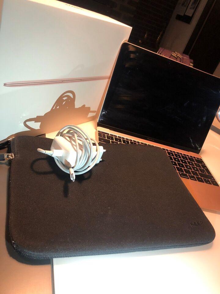 MacBook, 12 inch (2017), 1,3 GHz