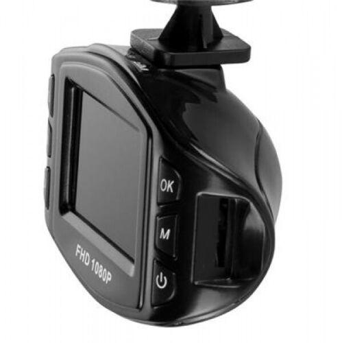 """Smartwares dvrcar 25 salpicadero-cámara Dash-cam Full HD 1080p 1,5/"""" Display"""