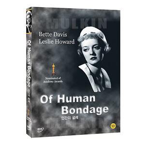 Of Human Bondage Dvd 95