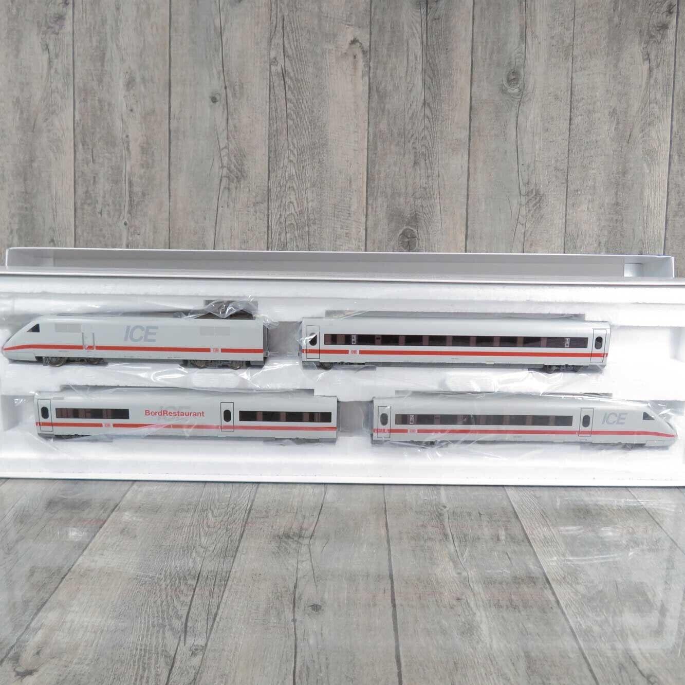 MÄRKLIN 36712 - HO - Hochgeschwindigkeitszug ICE 2 - digital - OVP -  C28694