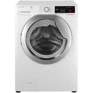 Hoover DXOA69C3 Dynamic Next A+++ 9Kg 1600 RPM Washing Machine White New