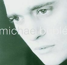 Michael-Buble-von-Michael-Buble-CD-Zustand-gut