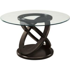 48-034-DIA-ESPRESSO-WITH-TEMPERED-GLASS-DINING-TABLE-ONLY-TABLE