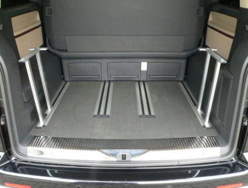 multiflexboard vw t5 multivan bed extension sleep. Black Bedroom Furniture Sets. Home Design Ideas