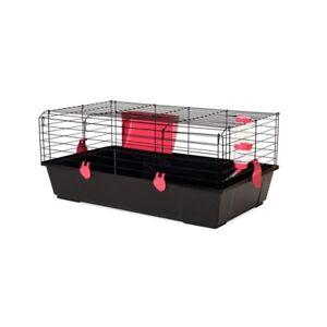 Cage Pour Lapin Et Maison De Porc Guinée Voltrega 520n