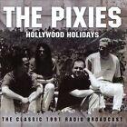 Hollywood Holidays by Pixies (CD, Mar-2013, Chrome Dreams (USA))