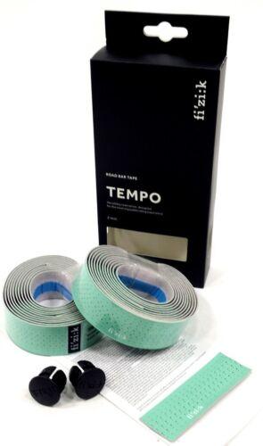 Bianchi Green Fizik Tempo Classic Road Bike Bar Tape Microtex 2mm